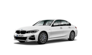 BMW 330e Berline Plug-in Hybride