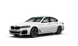 BMW 530e Berline Plug-in Hybride