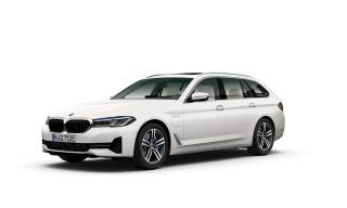 BMW 530e Touring Plug-in Hybride