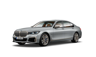 BMW M760Li xDrive Berline