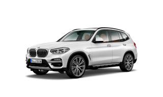 BMW X3 xDrive30e Plug-in Hybride
