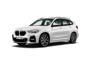 BMW X1 xDrive25e Plug-in Hybride